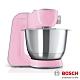 Bosch 精湛萬用廚師機 MUM58K20TW 櫻花粉 product thumbnail 2