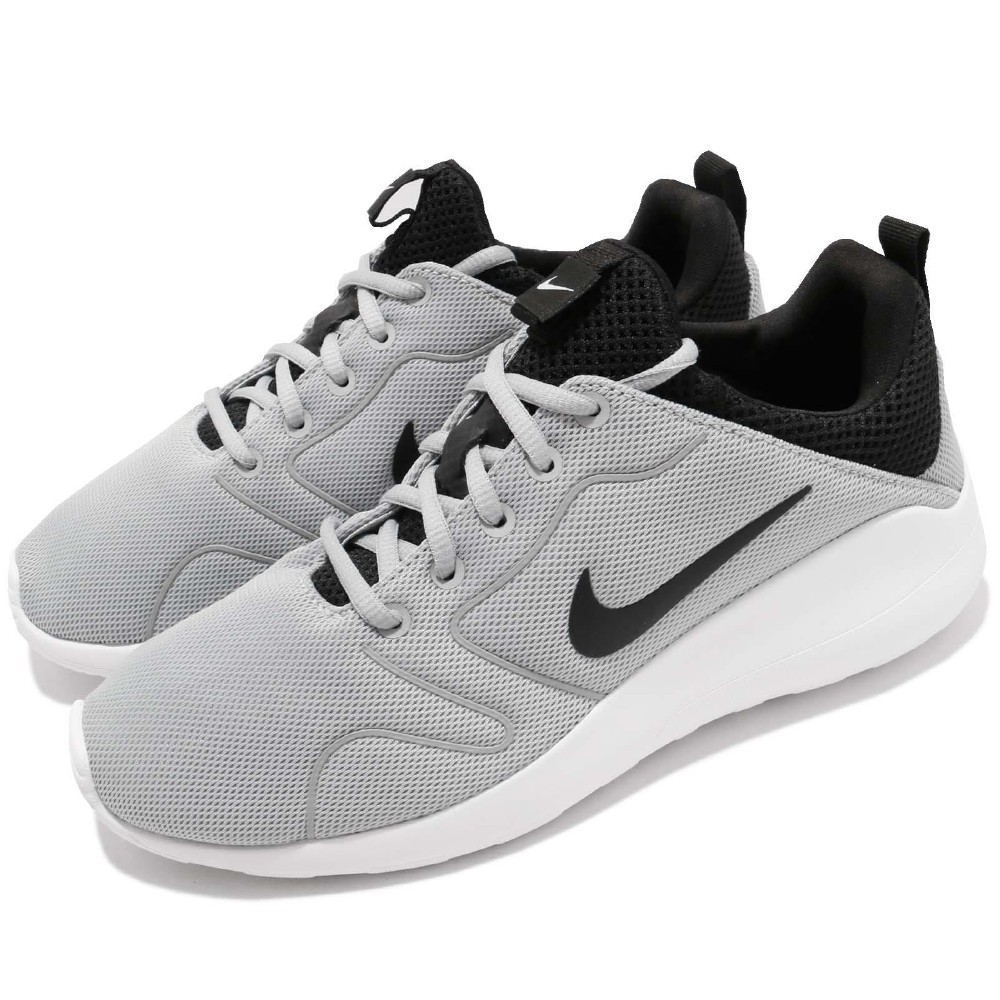 Nike 慢跑鞋 Kaishi 2.0 休閒 運動 男鞋