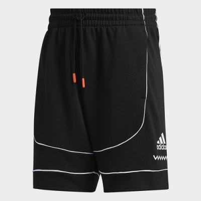 adidas D.O.N. ISSUE #2 運動短褲 男 FR5741