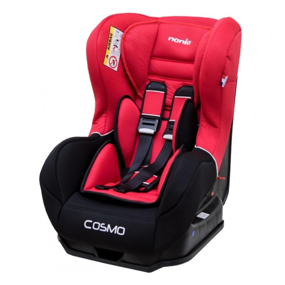 (結帳享88折)【法國 Nania 納尼亞】蜂巢系列 0-4歲汽車安全座椅 (2色可選)