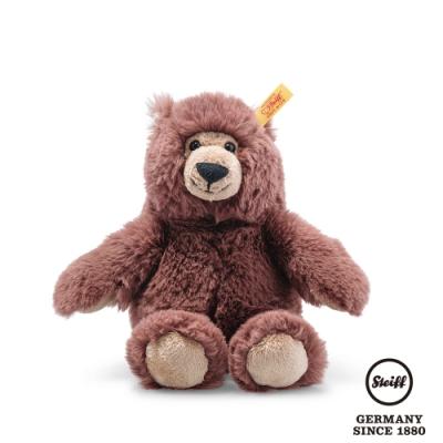 STEIFF德國金耳釦泰迪熊  Bella Bear  貝拉熊 20cm