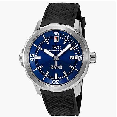 IWC萬國IW329005海洋時計特別版自動腕錶-42MM
