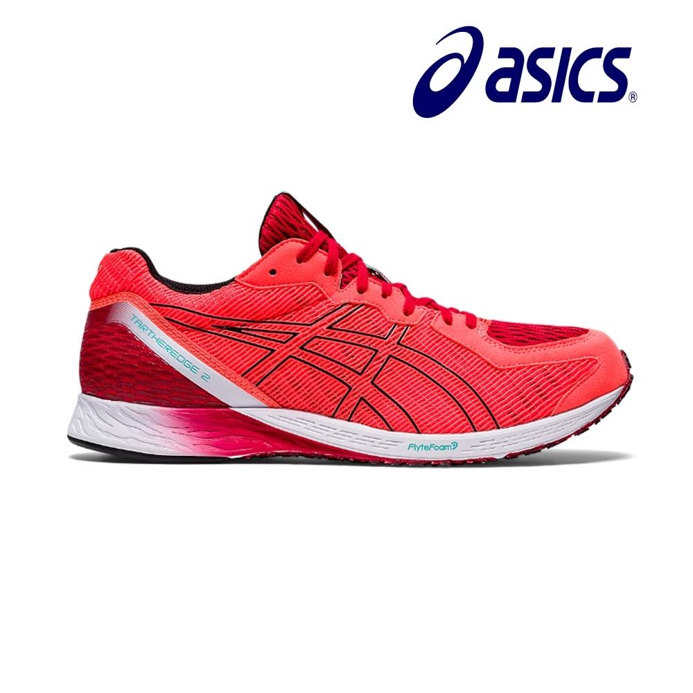 Asics 亞瑟士  TARTHEREDGE 2(2E)  寬楦   男慢跑鞋  1011A855-600