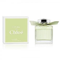 *Chloe 水漾玫瑰女性淡香水 100ml