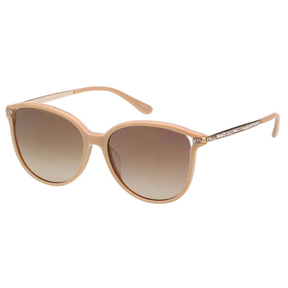 VEDI VERO 水鑽 太陽眼鏡 (裸色)VE857