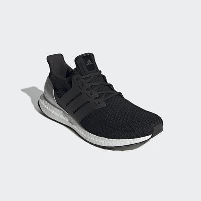 adidas_男性_黑色_跑鞋_ULTRABOOST 4.0 DNA_FZ4008