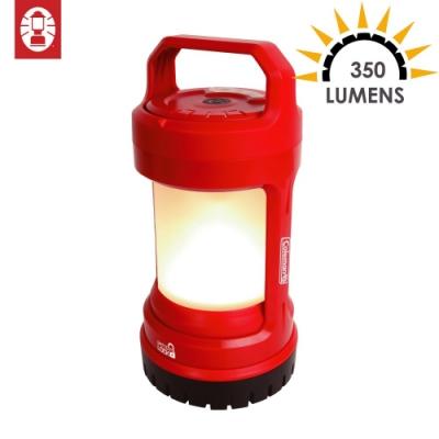 【美國 Coleman】BATTERYLOCK 可充電式 Twist 營燈 露營燈.營地燈.電子燈 CM-27299