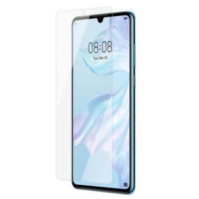 華為 P30 非滿版 透明 9H鋼化玻璃膜 保護貼 手機螢幕保護貼