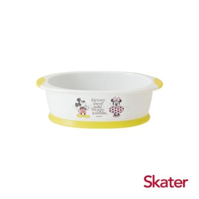 【任】Skater離乳深口盤(400ml)-米奇