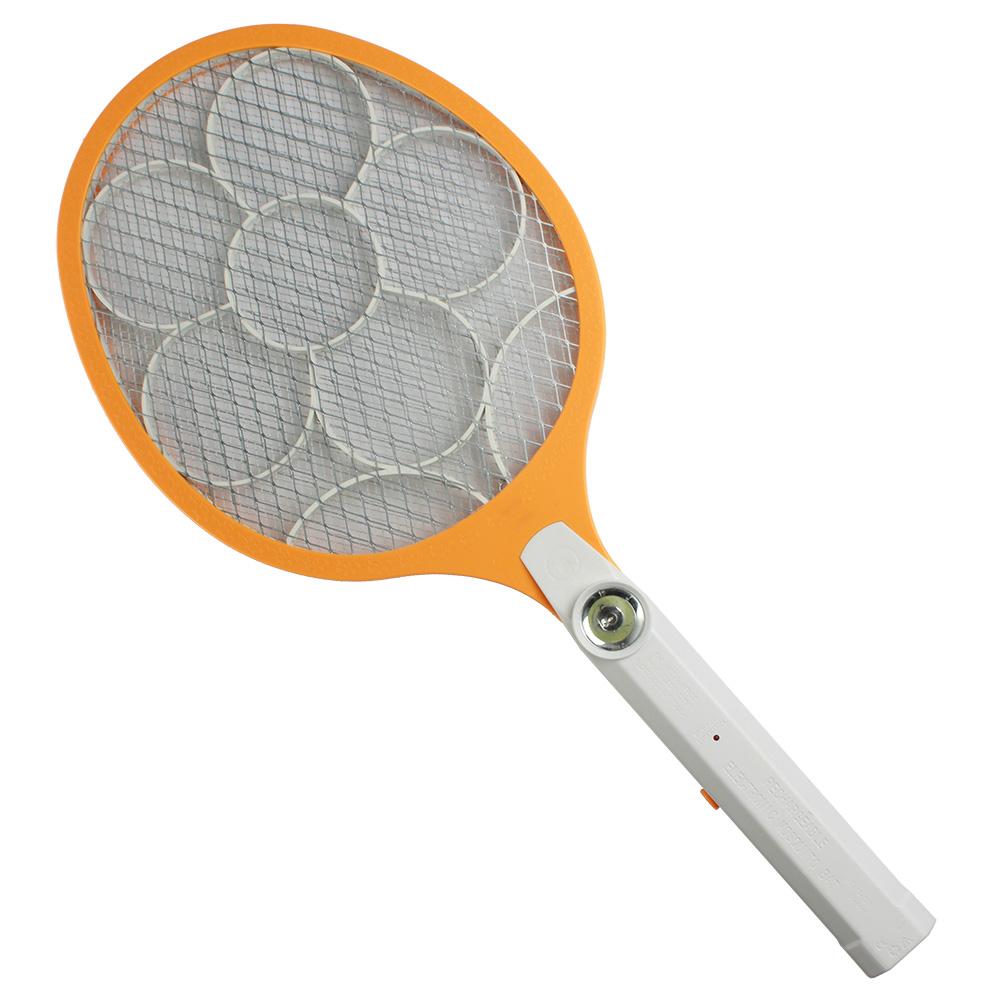 KINYO 大網面分離式充電捕蚊拍(CM-2225) @ Y!購物