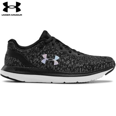 【UNDER ARMOUR】UA 女 Charged Impulse Knit慢跑鞋