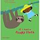 If I had A Sleepy Sloth 如果我是一隻樹懶精裝繪本 product thumbnail 1