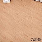 YOIMONO LIVING 夢想家1.52坪自黏木紋地板(36片) -木紋04