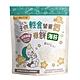育哺YUBU 子供輕食營養鈣米餅(添加B1與甜菊糖) -海苔(三包入) product thumbnail 1