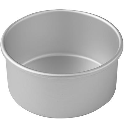《Wilton》6吋圓形深蛋糕模(高7.6 cm)