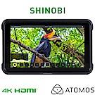 澳洲 ATOMOS Shinobi 5吋高清監視記錄器