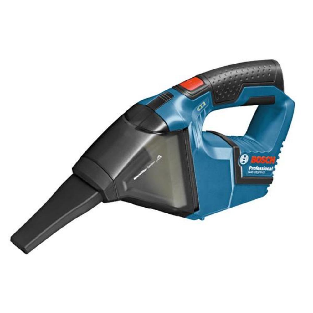 BOSCH 10.8V充電式真空吸塵器 GAS 10.8V-LI(單機)無電池 無充電器