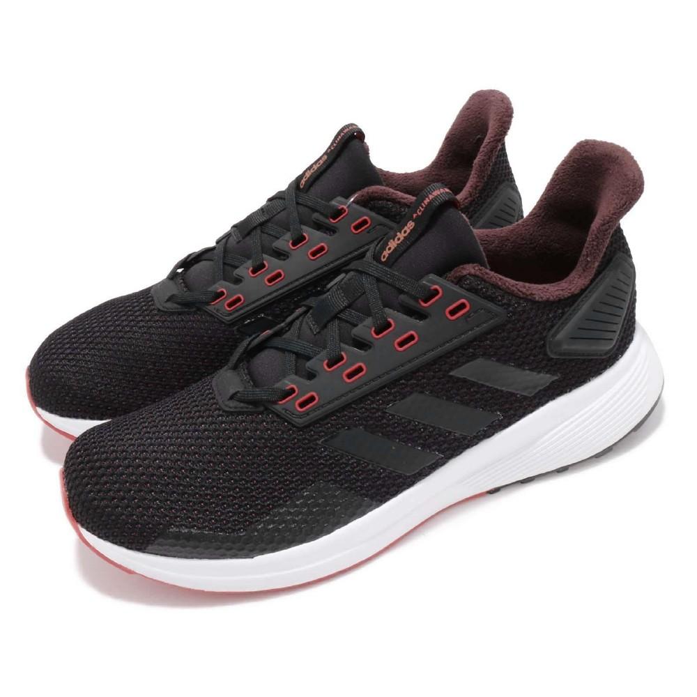 adidas 慢跑鞋 Duramo 9 低筒 運動 男鞋 @ Y!購物