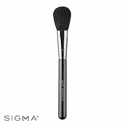 Sigma F10-粉底/腮紅刷 Powder/Blush Brush