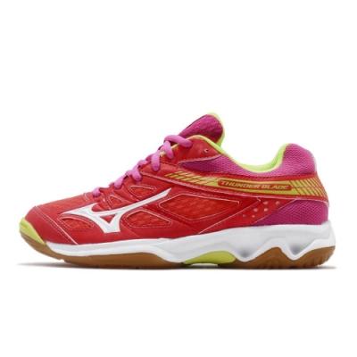 Mizuno 排羽球鞋 Thunder Blade 女鞋