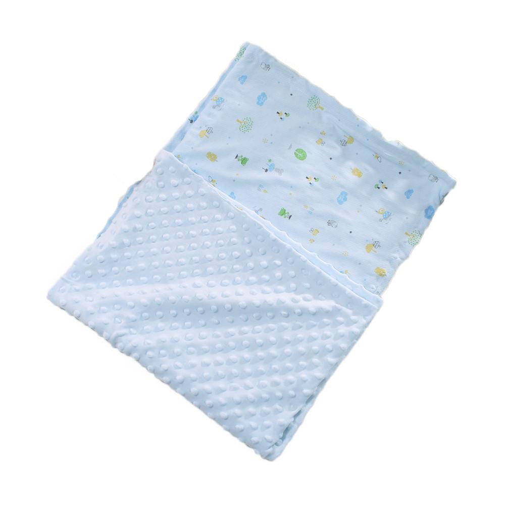 嬰幼兒多功能安撫毯 b0156 魔法Baby