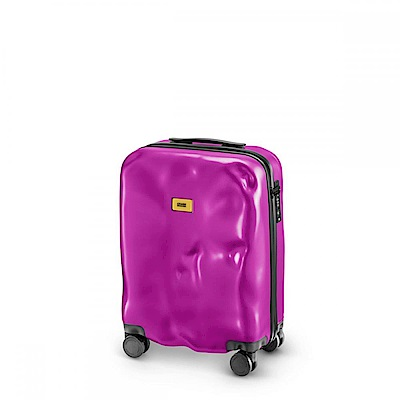 hoi! Crash Baggage New Icon 登機箱20吋-時尚桃紅 (H014262602)