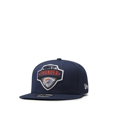 New Era 9FIFTY 950 NBA TIP OFF 雷霆隊