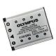 OLYMPUS Li-42B / Li-40B 相機專用原廠電池(密封包裝) product thumbnail 1