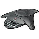 Polycom SoundStation2 (無LCD/不可擴充)語音會議話機