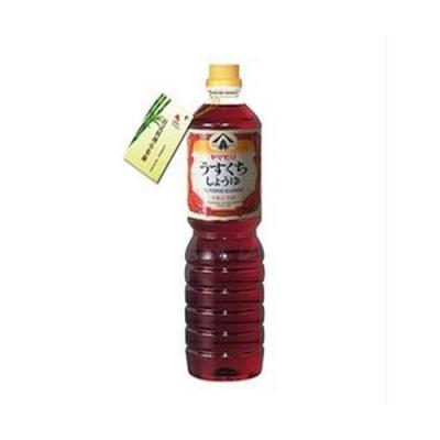 山森 淡口醬油(1000ml)