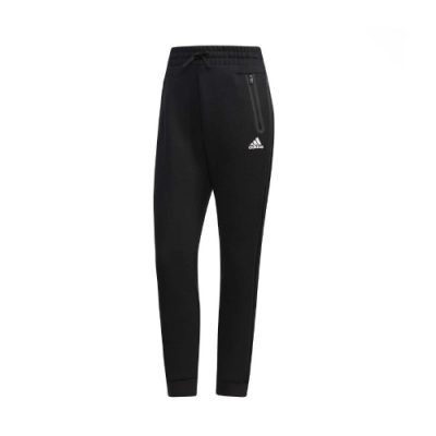 adidas 長褲 3-Stripes Pants 運動休閒 女款