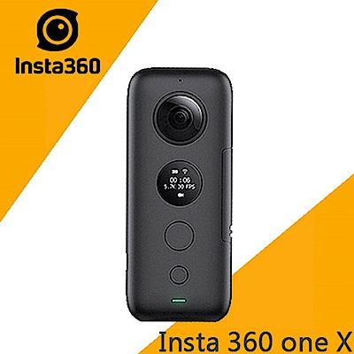 INSTA360 ONE X 全景相機