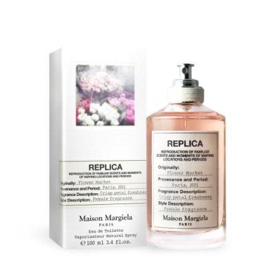 Maison Margiela REPLICA Flower Market 花卉市場淡香水 100ml