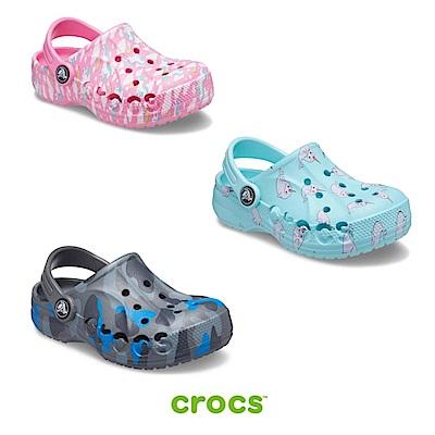 【品牌週限定】 Crocs卡駱馳繽紛小克駱格均一價$990元(多款任選)
