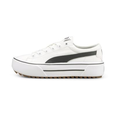 【PUMA官方旗艦】Kaia Platform 網球休閒鞋 女性 38380401