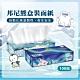 [買一送一]Benibear邦尼熊 極地盒裝面紙 100抽80入X2箱(160盒) product thumbnail 2