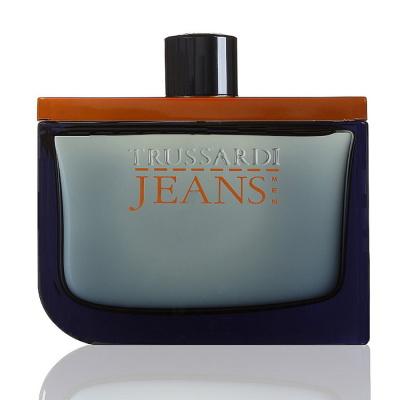 Trussardi Jeans 牛仔情人男性淡香水 100ml