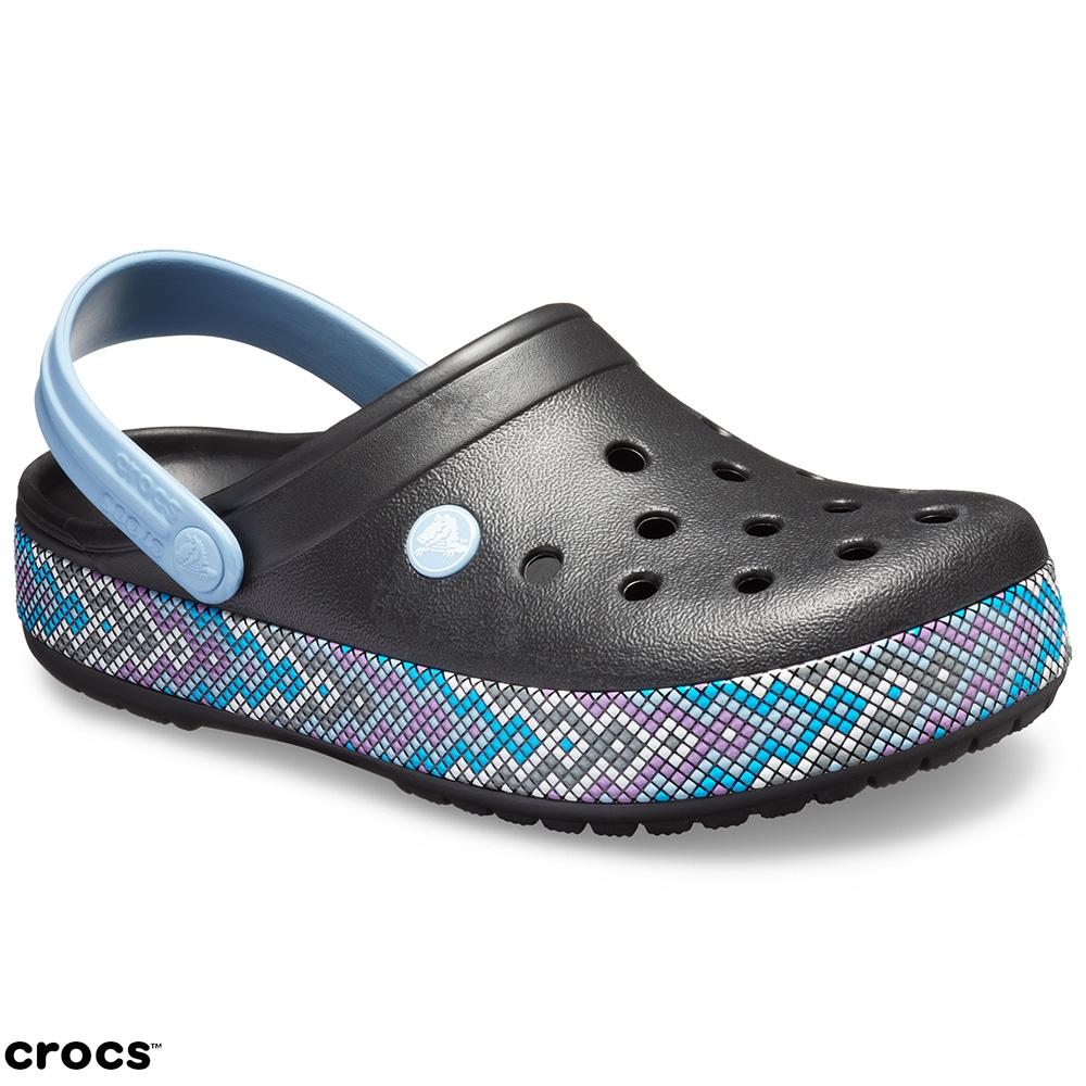 Crocs 卡駱馳 (中性鞋) 卡駱班炫彩克駱格 205166-066 @ Y!購物