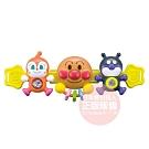 ANPANMAN 麵包超人-麵包超人與朋友 嬰兒車玩具