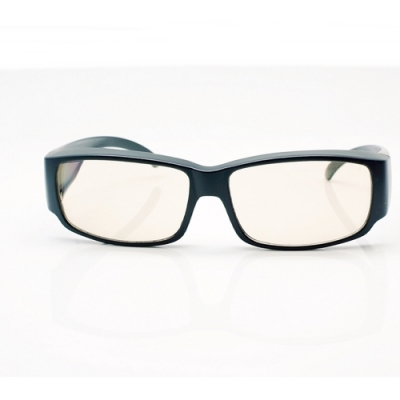 台灣PHOTOPLY電腦眼鏡抗藍光眼鏡802黑色/棕色