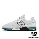 New Balance 復古鞋 MS247TW 中性 白
