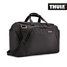 THULE-Crossover 2 44L旅行側背袋C2CD-44-黑