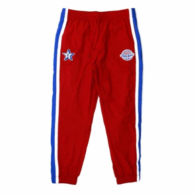 M&N NBA Tear Away Jogger 側開運動長褲
