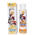 金德恩 台灣製造 寵物專用Ag+奈米銀絲活性抑菌除臭蜜粉/SGS認證/專利款
