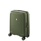 VICTORINOX 瑞士維氏CONNEX 可擴充硬殼登機箱-橄欖綠