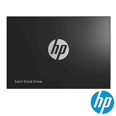 HP S600 120G 2.5吋 SSD固態硬碟(三年保)