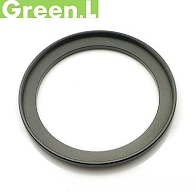 Green.L綠葉43-46濾鏡轉接環(小轉大順接)43mm-46mm濾鏡接環 43-46轉接環 43轉46接環