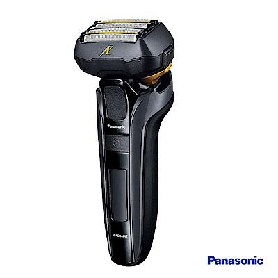(快速到貨)Panasonic  國際牌 五刀頭 全機水洗電鬍刀 ES-LV5C-K
