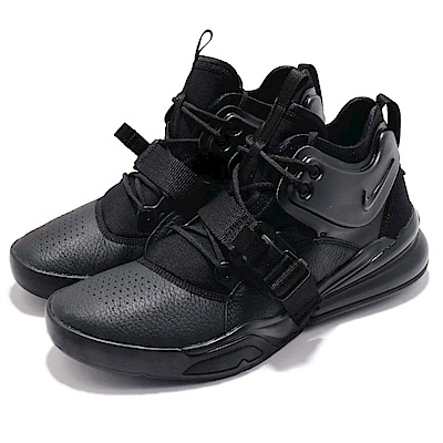 Nike 休閒鞋 Air Force 270 高筒 男鞋