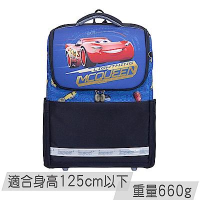 IMPACT怡寶超輕量書包-CARS系列-深藍IMCS601NY
